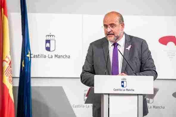 Establecida la zonificación de 52 zonas rurales de Castilla-La Mancha atendiendo a la Ley frente a la despoblación