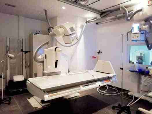 El Hospital de Valdepeñas aumenta un 24% la actividad en el área de Radiología