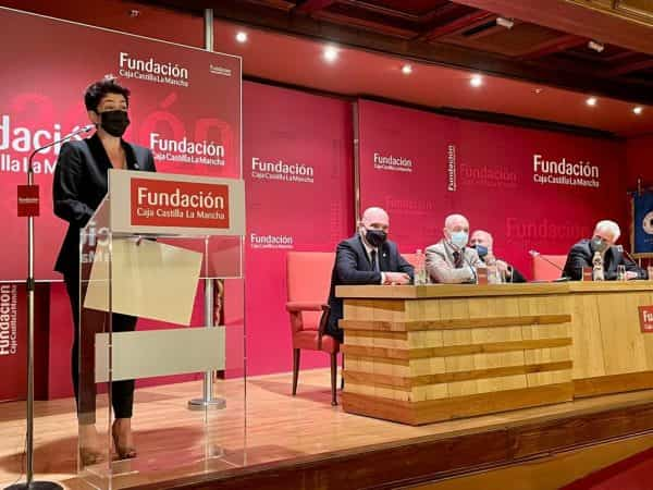 El equipo de Gobierno respalda el encuentro en Toledo del Gran Capítulo de la Cofradía del Queso Manchego