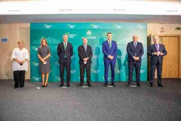 García-Page anuncia la ampliación de las ayudas directas para pymes y autónomos en las que se podrán incluir también las pérdidas contables