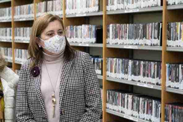 Las bibliotecas públicas de 70 municipios de Castilla-La Mancha han sido galardonadas con el premio 'María Moliner'
