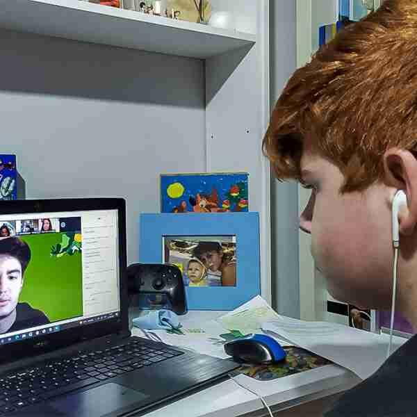 La juventud de Argamasilla de Calatrava también se moja frente al cambio climático en el Consejo regional de UNICEF