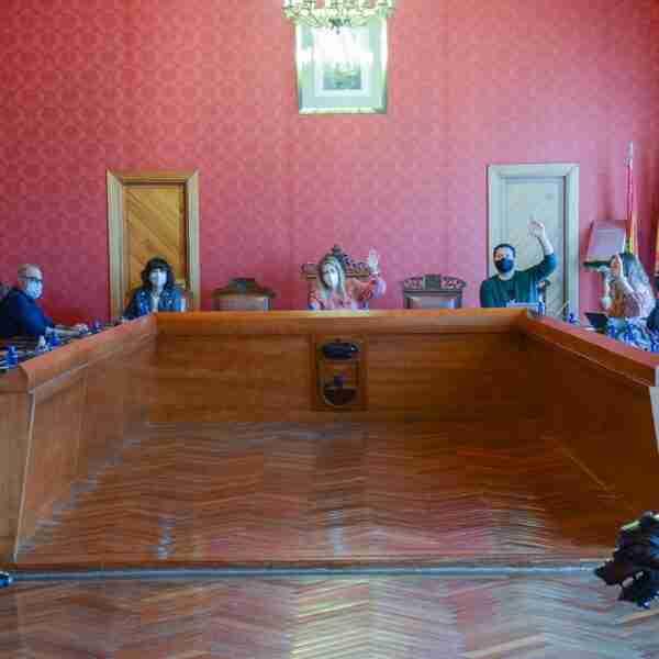 Aprobada la modificación en la redacción de la ordenanza de terrazas en Tomelloso