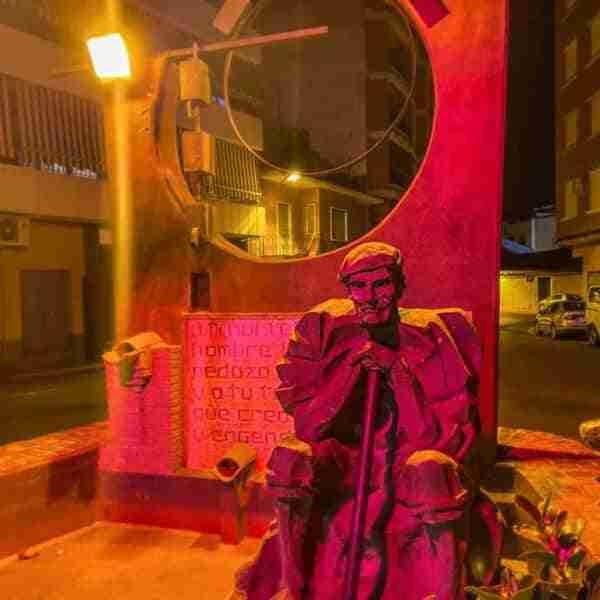 Argamasilla de Calatrava se significa un año más en la lucha contra el cáncer de mama