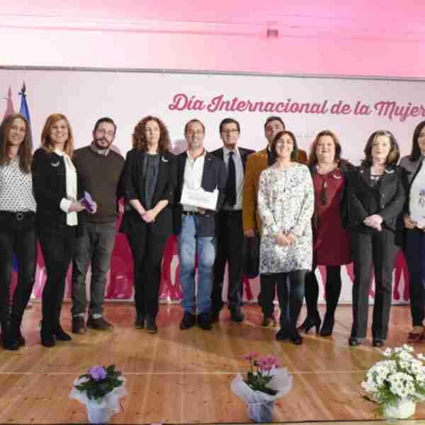 Ayudas en torno a 130.000 € para la defensa de los derechos de las mujeres y la igualdad de oportunidades