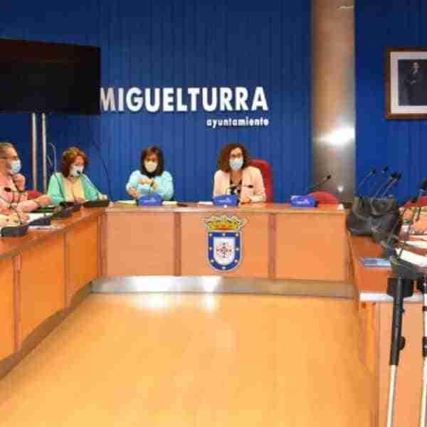 Reactivada la Comisión de seguimiento del protocolo local de intervención contra la violencia de género de Miguelturra
