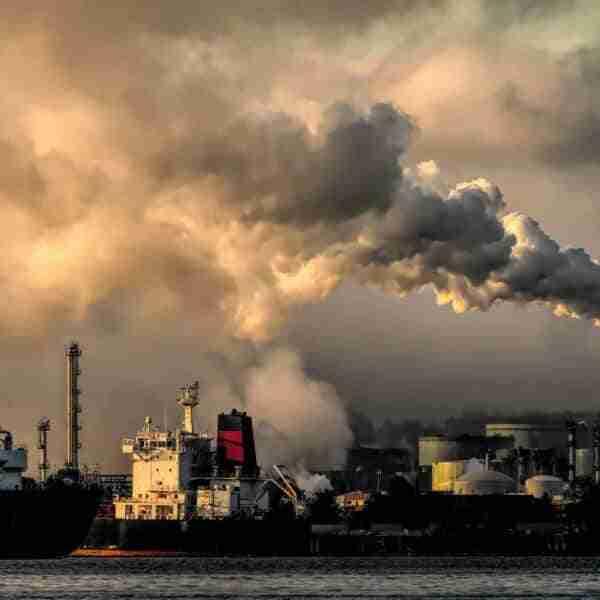 Solo el 9% de las empresas pueden medir sus emisiones totales de gases de efecto invernadero de forma completa