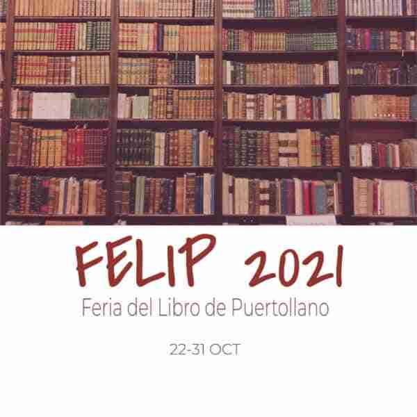 Autores firmarán sus obras en la Feria del Libro de Puertollano (FELIP) que se celebra hasta el 31 de octubre