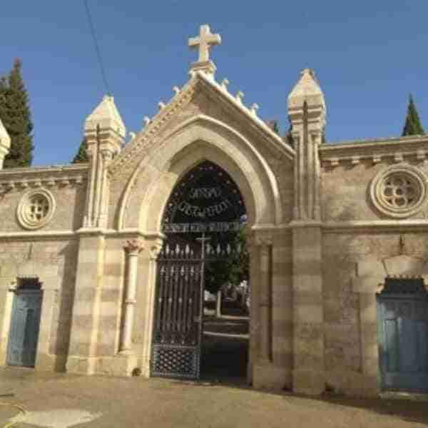 """Amplían horario del cementerio municipal """"Cristo del Perdón"""" en Cuenca por festividad de Todos los Santos"""
