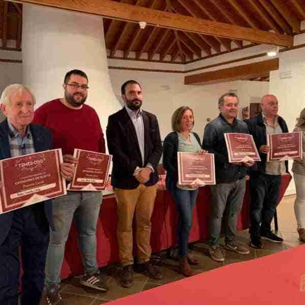 Celebrado el IV Concurso Regional de Cata de Aceite en Tomelloso