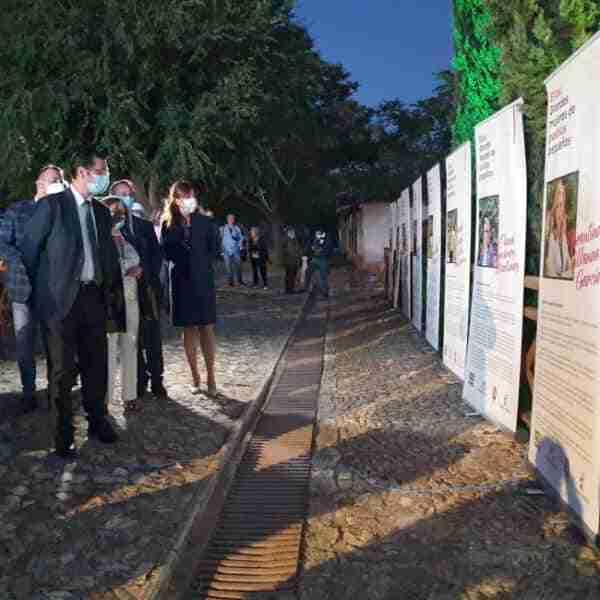 Entreparques premia el emprendimiento y destaca el rol de la mujer rural en la gala por su 20 aniversario