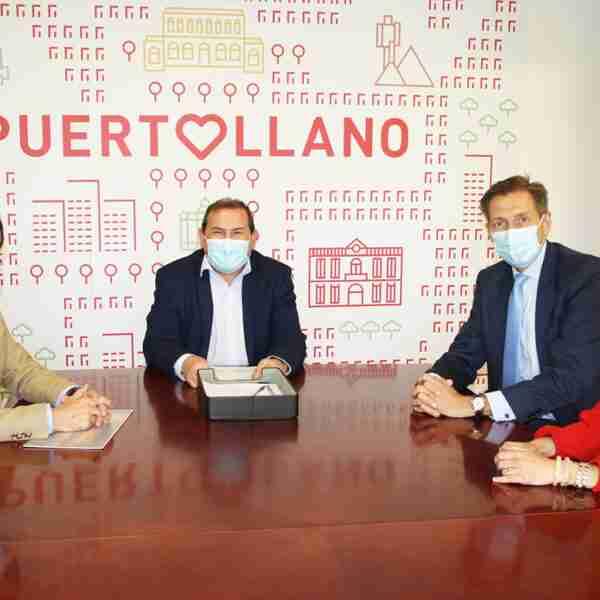 Renovalia destinará 200.000 euros para la mejora de diversos espacios verdes y espacios ciudadanos de Puertollano