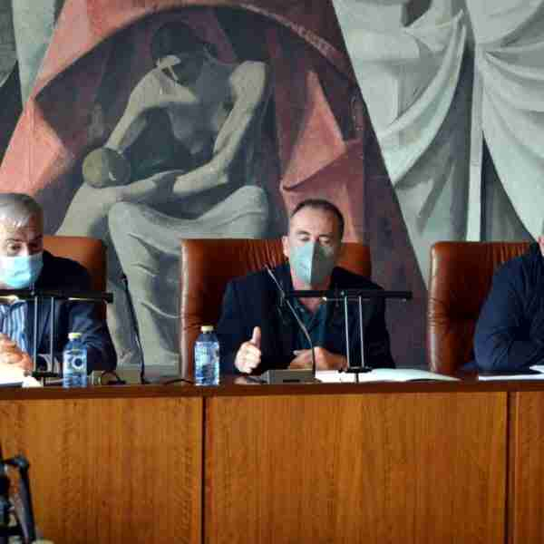 La Asamblea del Consorcio de Residuos Sólidos Urbanos de Ciudad Real aprobó su presupuesto 2022