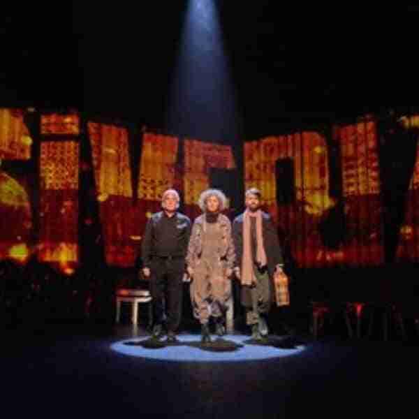 'Siveria' inspirada en la activista rusa Yelena Klimova este sábado en Teatro Auditorio 'José Luis Perales' de Cuenca